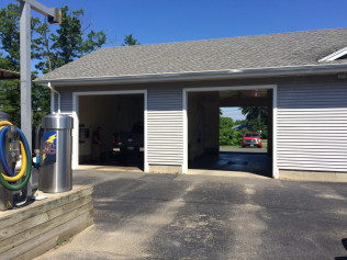 Gray's Wash and Go | Grays Heating Oil| Warren & Rockland, ME